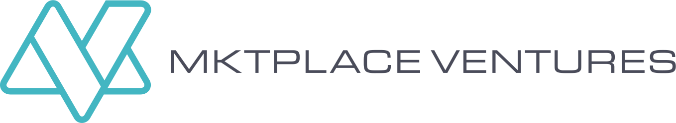 MKTPlace Ventures Sticky Logo